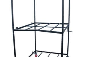Radicle Systems 4 x 4 Double Level Growing Table 2