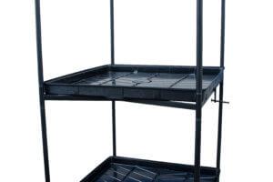 Radicle Systems 4 x 4 Double Level Growing Table 3