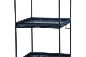 Radicle Systems 4 x 4 Double Level Growing Table 4