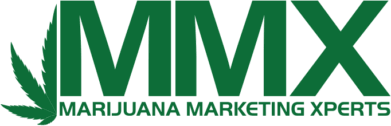 Marijuana Marketing Xperts Logo