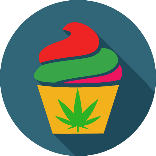 Edibles Category for Cannabis Industrial Marketplace