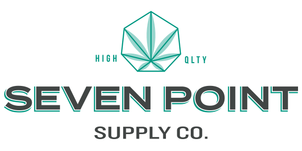 Seven Point Packaging Logo