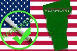 Recreational Marijuana is Officially Legal in Vermont