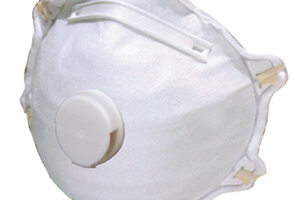 SAS Safety N95 Valved Particulate Respirator