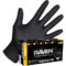 SAS Safety: Raven Powder-Free Nitrile Examination Gloves
