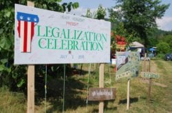 Vermont Democratic Party Endorses Cannabis Taxation and Regulation