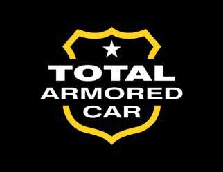 Total Armored Car Logo