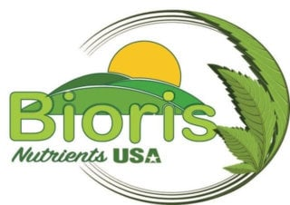 Bioris Nutrients Logo