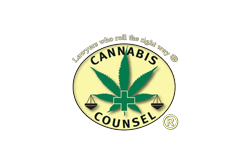 Cannabis Counsel Seminar Logo
