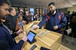 Massachusetts Makes History as First Legal Marijuana Shops On East Coast Open Tuesday