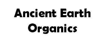 Ancient Earth Organics Logo