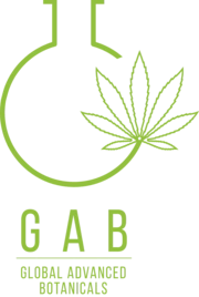 Global Advanced Botanicals Logo