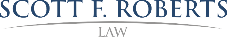 Scott F. Roberts Law Logo