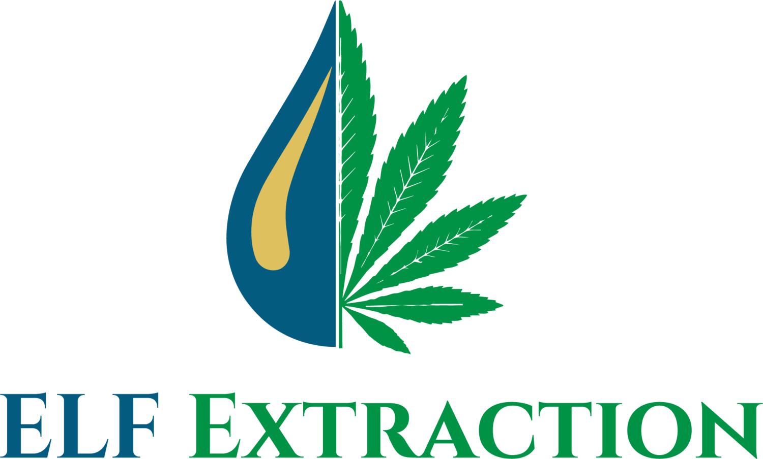 Elf Extraction Logo
