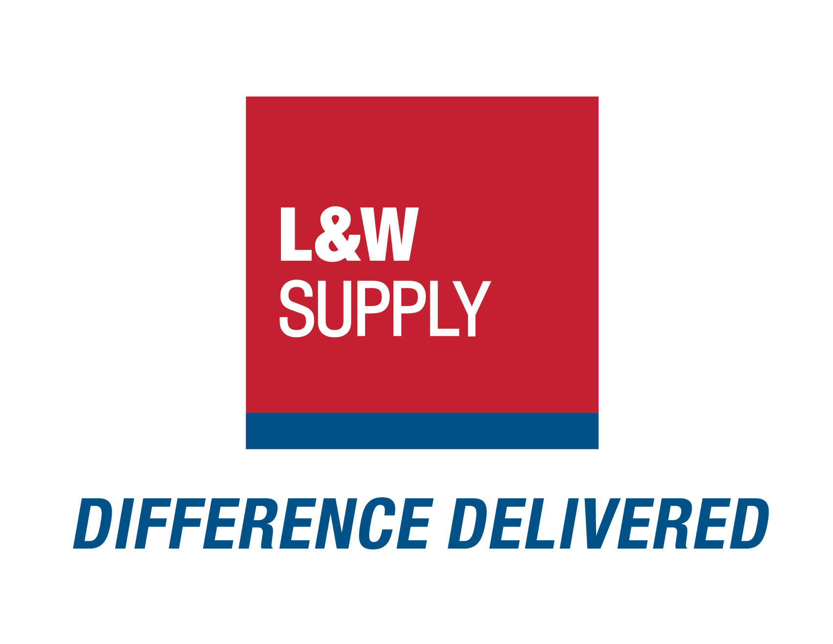 LW Supply Logo