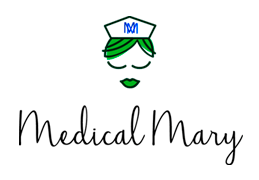 Medical Mary Logo