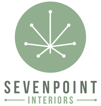 Seven Point Interiors Logo