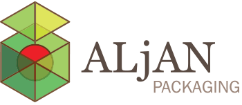 Aljan Packaging Logo