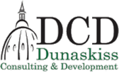 Dunaskiss Consulting and Development Logo