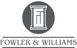 Fowler Williams Logo Gray