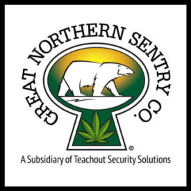 Great Northern Sentry Logo
