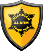 Guardian Alarm Logo