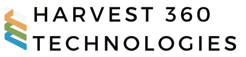 Harvest 360 Technologies Logo
