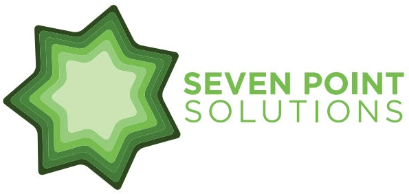 Seven Point Solutions Logo