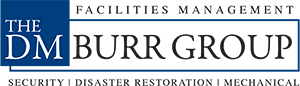 The DM Burr Group Logo
