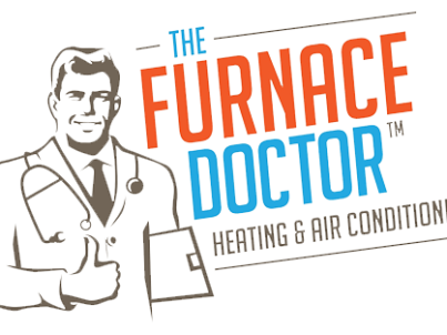 The Furnace Doctor Logo