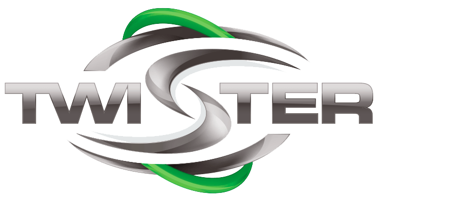 Twister Trimmer Logo