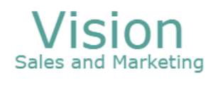 Vision Sales and Marketing Logo