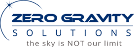 Zero Gravity Solutions Logo