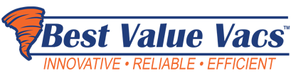 Best Value Vacs Logo