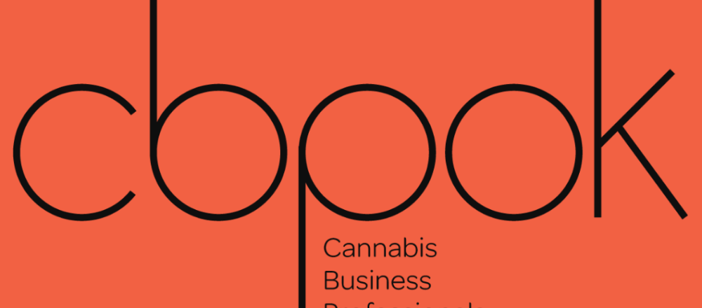 Cannabis Professionals of Oklahoma Logo