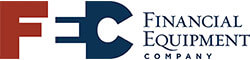 Financial Equipment Company Logo
