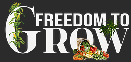 Freedom to Grow Conference Logo