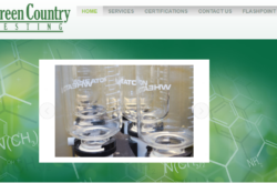Oklahoma Cannabis Business Expo Presents – Green Country Testing
