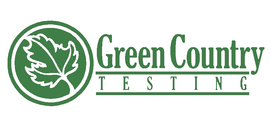 Green Country Testing Logo
