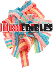Infused Edibles Logo