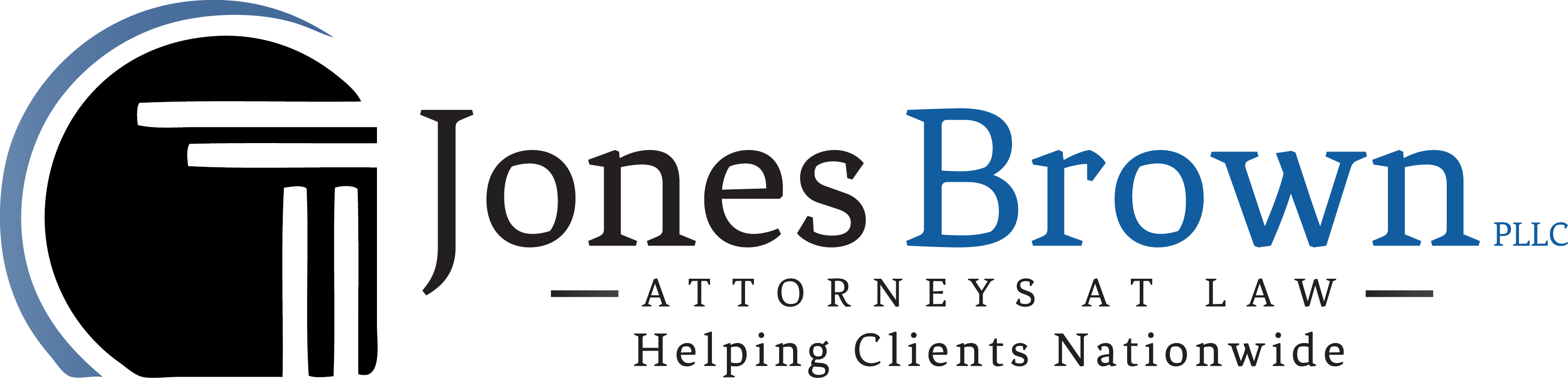Jones Brown Logo