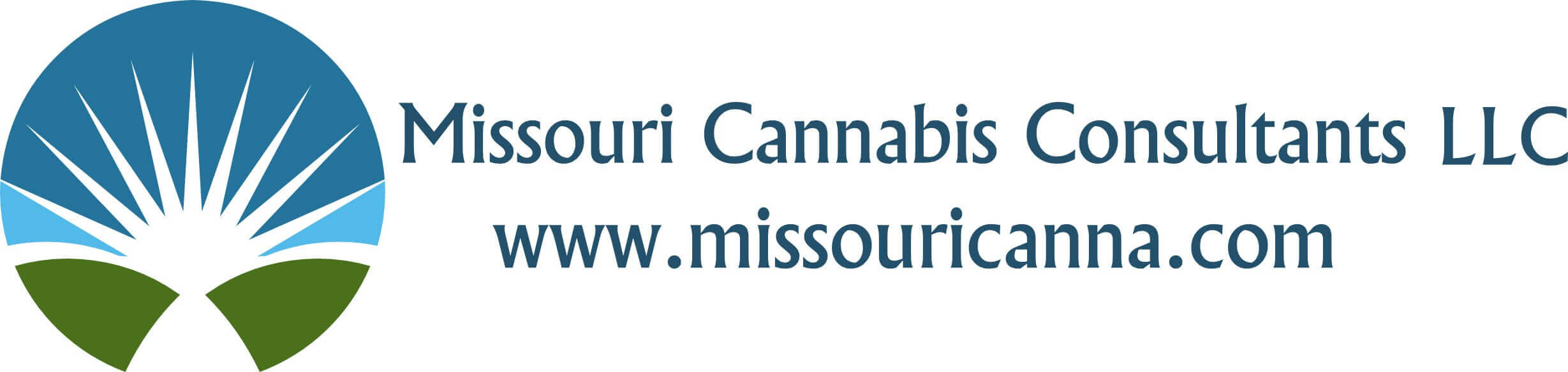 Missouri Cannabis Consultants Logo