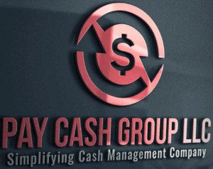 Pay Cash Group Logo