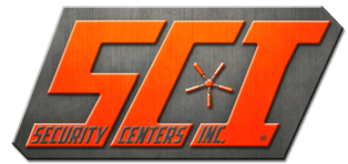 Security Centers Inc Logo