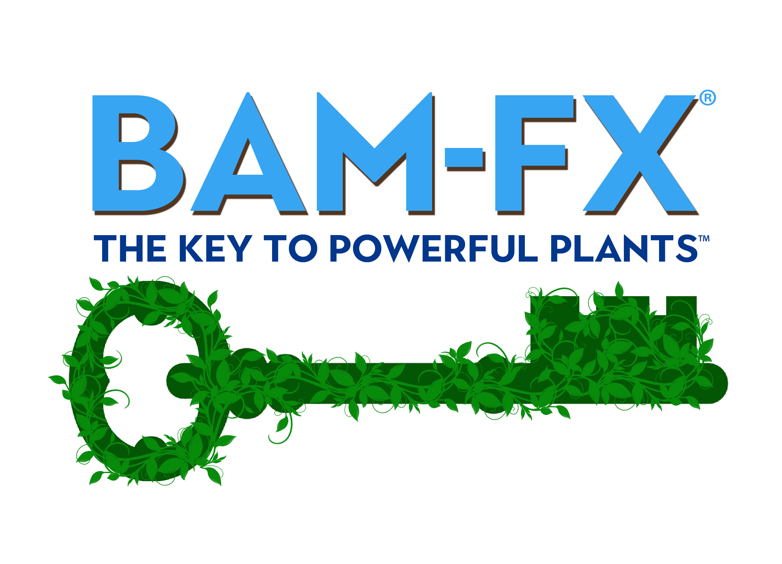 Specialty Agricultural Solutions BAMFX Logo
