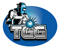 Tulsa Gas & Gear Logo