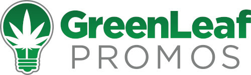 Green Leaf Promos Logo