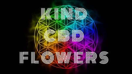 Kind CBD Flowers Logo