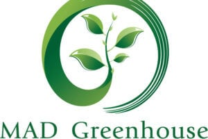 MAD Greenhouse Products Logo