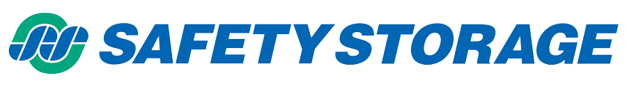 Safety Storage Logo